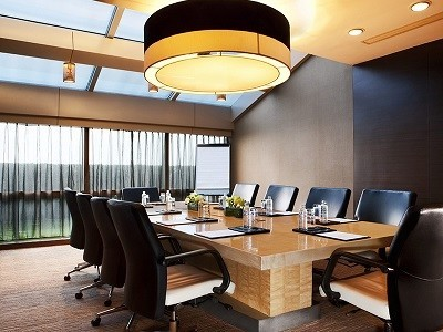 meeting room transpark juanda