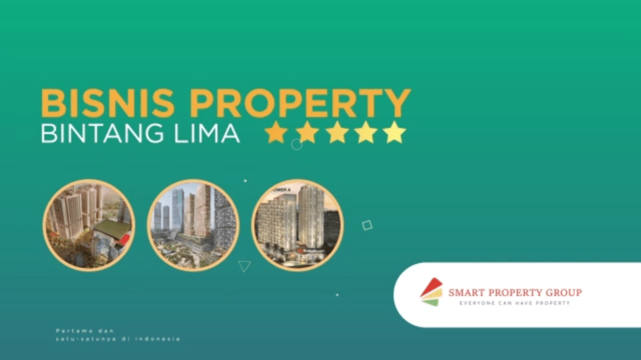 Smart Property Group Indonesia